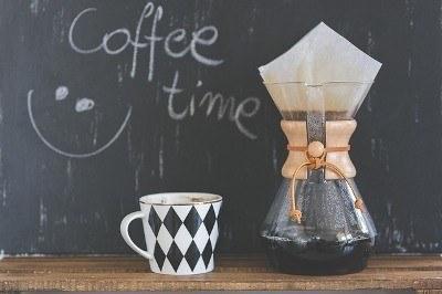 Enjoy Your Own Home Espresso Brew