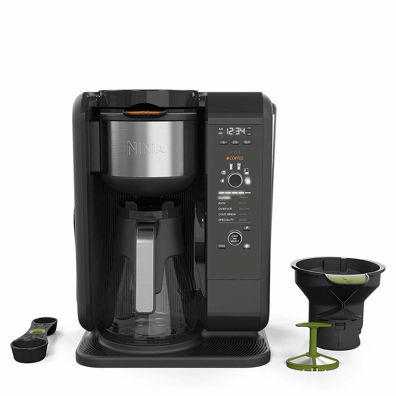 Ninja Home Espresso 1